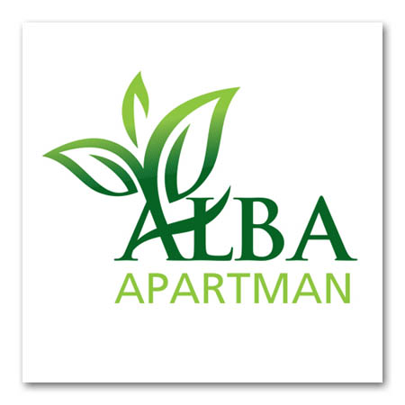 alba apartman