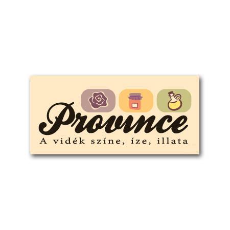 province, logó